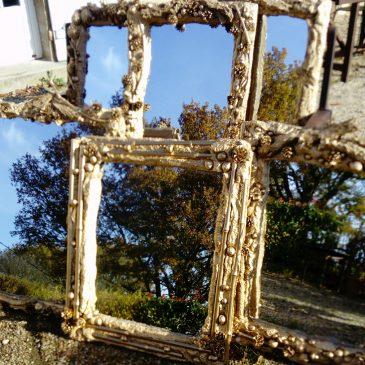Miroirs déco-nature